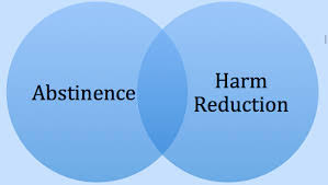 abstinence & harm addiction